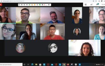 Colaboración con la Lanzadera Conecta Empleo de Almería